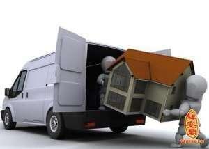 搬家公司的挑选关键有哪些-